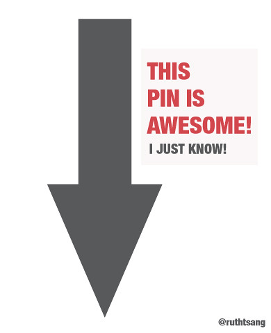 Pin it to your Pinterest