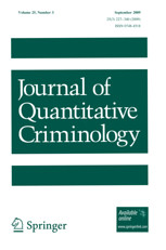 Top-ranked criminology journal features START research