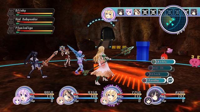 Hyperdimension Neptunia mk2 (61)