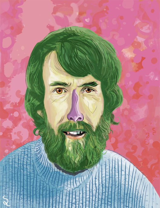 Jim-Henson-by-Patrick-<span class=