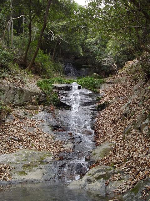 太戸の滝 #3