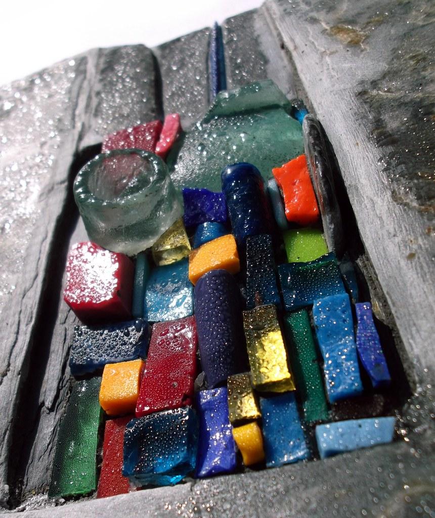 Little Henge mosaic detail Website shot