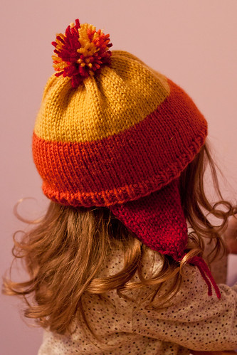Knitting Pattern For Jayne s Hat Firefly : Sweet Tea Soakers: The Toddler called Jayne