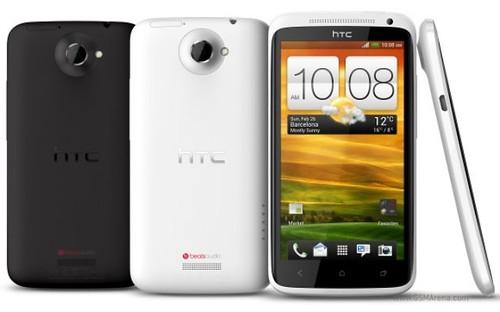 HTC One X & One XL