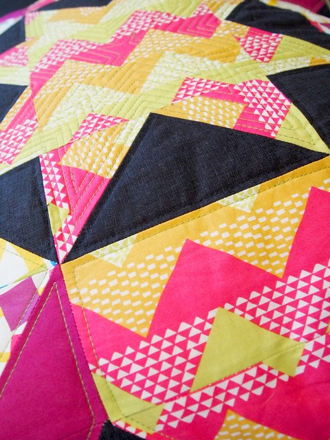 Ellen Luckett Baker's quilt blocks