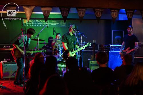 Black City Avenger - Oasis - Jan 27, 2012 - 01