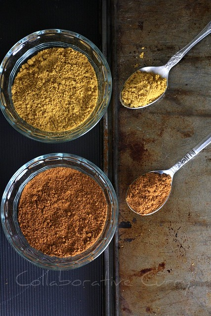 Coriander Powder- roasted