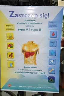 Szczepionka przeciw żółtaczce
