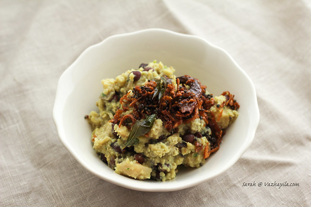 Kerala Koottu Curry-sadya special 2