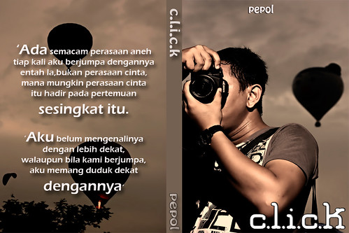 cover click