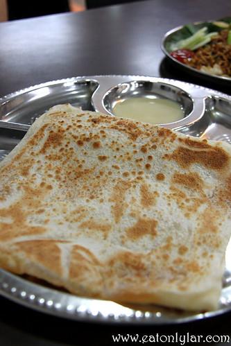 Roti Kaya, Moorthy's Mathai Restaurant