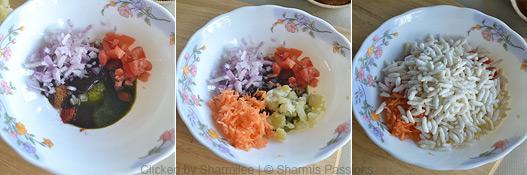 Bhel Puri Recipe - Step1