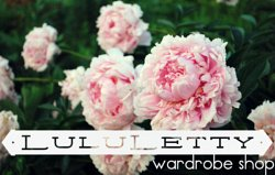 Lulu Letty's Wardrobe Shop
