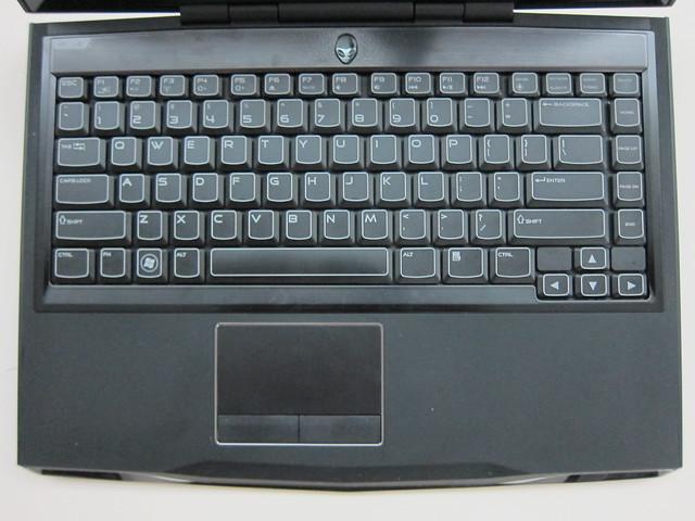 Dull Looking Keyboard