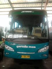 Bus Garuda Mas
