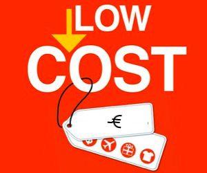 LOW COST o cuando todo va a precio.... by LaVisitaComunicacion