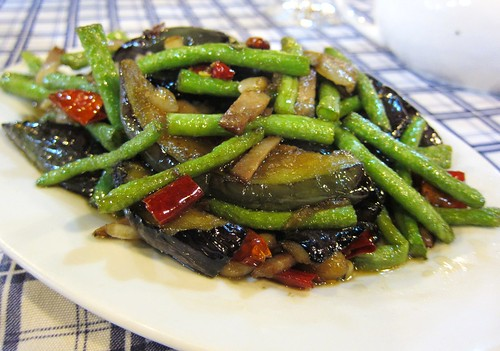 Hunan Veggies