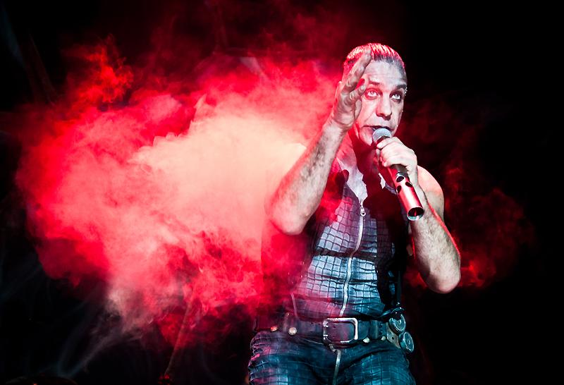 Rammstein 24