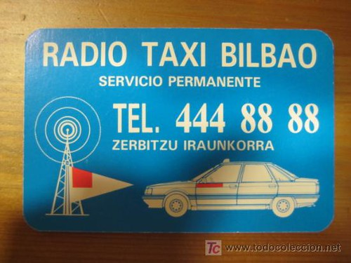 EL TAXISTA TORPE by LaVisitaComunicacion