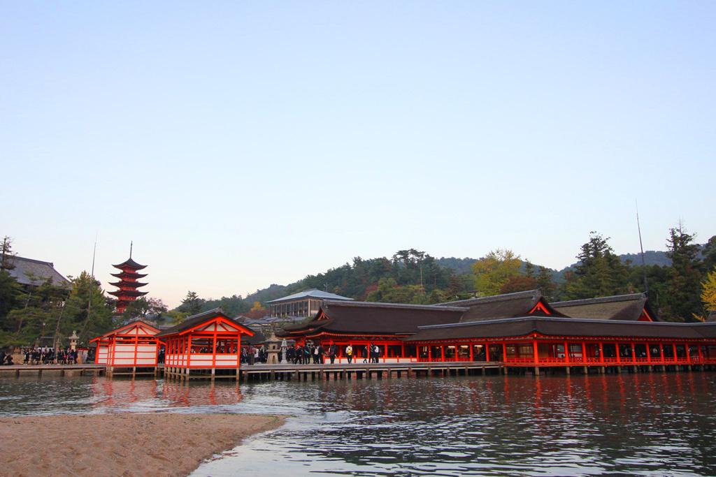 Miyajima One day tour Part2 (20)