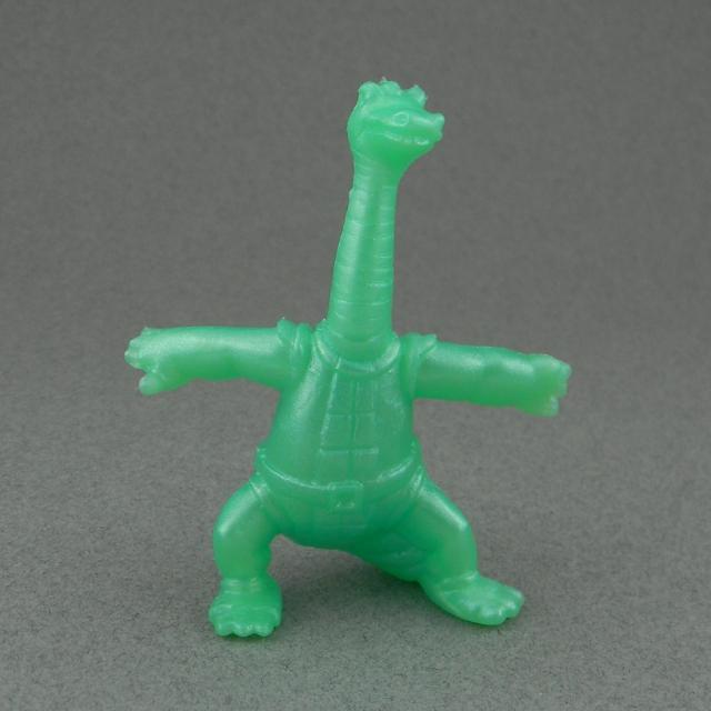 Yolanda Dinosaucers (?)