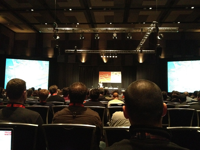 The View from SXSW Interactive