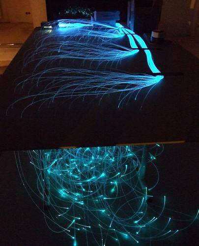 Lichterhimmel 10.03.2012