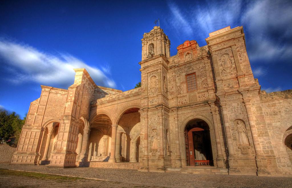 Teposcolula Oaxaca By Karel5 On Flickr
