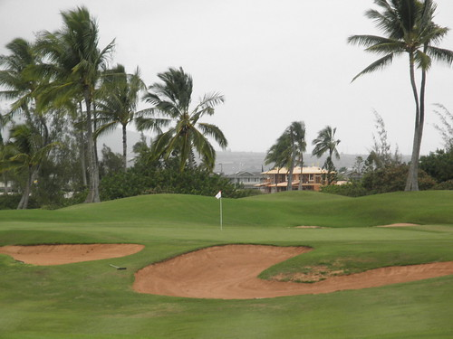 Hawaii Prince Golf Club 081