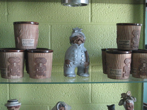 Dazzles Vintage Store Palm Springs Ca The Tiki Chick