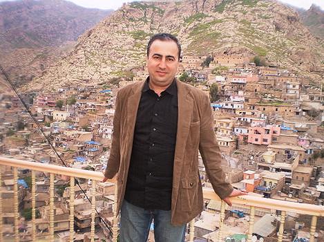 Rachid Khalil: Budoucnost Sýrie je světlá