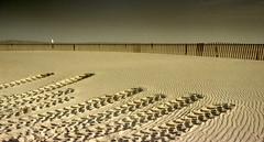 Rearranging Jones Beach