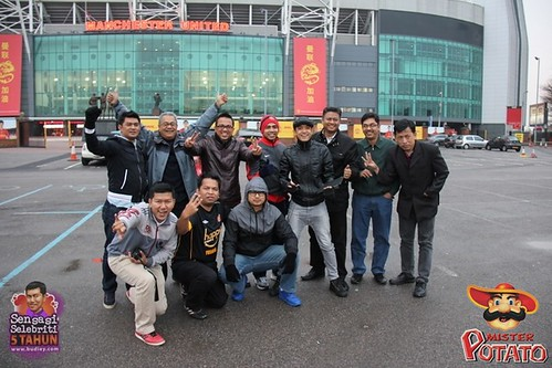 Trip Ke Manchester Day 2