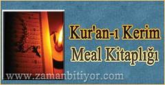 Kur'an-ı Kerim Meal Kitaplığı İndir