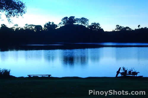 Lake Apo Bukidnon
