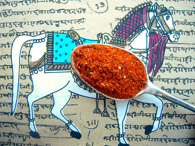 Spice Mix for Dal Bukhara 42/366