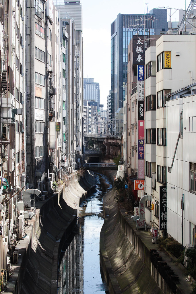 Canel in Tokyo