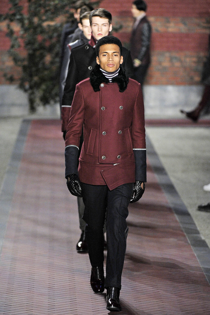 FW12 NY Tommy Hilfiger041_Henry Pedro-Wright(VOGUE)