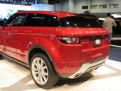 range stormer(0.0), automobile(1.0), automotive exterior(1.0), range rover(1.0), sport utility vehicle(1.0), family car(1.0), vehicle(1.0), automotive design(1.0), range rover evoque(1.0), bumper(1.0), land vehicle(1.0),