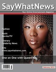 Queen Kay Interview