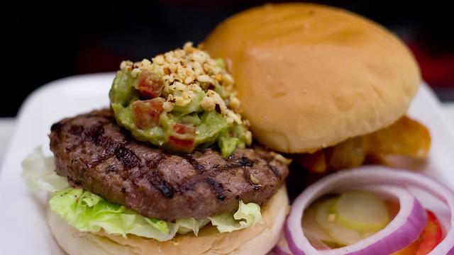 發福廚房 Bravo Burger