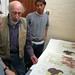 Small photo of Richard Hamilton Print Project