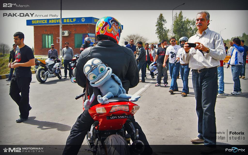 Fotorix Waleed - 23rd March 2012 BikerBoyz Gathering on M2 Motorway with Protocol - 6871285704 15743ac77c b