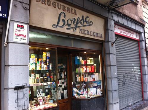DROGUERIA LOYSE by LaVisitaComunicacion