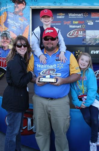 Winning Family!