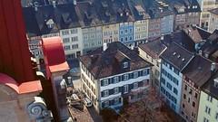 Webkamery ve Švýcarsku