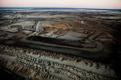 Fort McMurray, Alberta - Operation Arctic Shadow