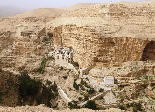 Wadi Qelt (48)