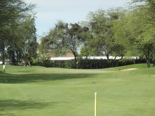 ewa beach Golf Club 093