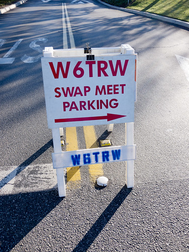 W6TRW Swap Meet
